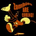 Zombies Got Mickey