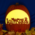 Halloween Sign CO