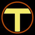 Teen Titans Logo 01
