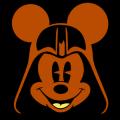 Darth Mickey