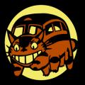 My Friend Totoro Cat Bus