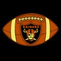 Oakland Raiders 13