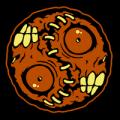 Zombie Yin Yang