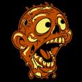 Dead Head 12