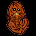Skeleton Woman 02