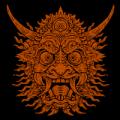Bali Mask 01