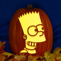 The Simpsons Bart CO
