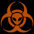 Alien Biohazard 01