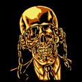 Megadeth Vic Rattlehead