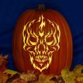 Fire Skull CO