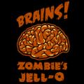 Brains Jell-O