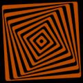 Swirly Illusion