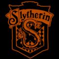 Hogwarts Slytherin Crest