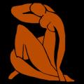 Henri Matisso Blue Nude