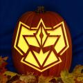 Transformers Decepticon G2 Logo 01 CO