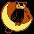 Vintage Owl 03