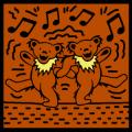 Dancing Bears Grateful Dead 01