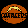 San Diego Chargers 13