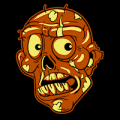 Dead Head 09