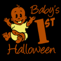 Baby's First Halloween 03