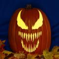 Venom Face 02 CO
