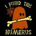 I Found This Humerus 03