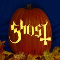 Ghost Logo CO