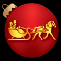 One Horse Open Sleigh 02 CO