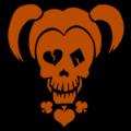 Suicide Squad Harley Quinn Logo