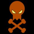 Chaos Skull 01