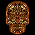 Sugar Skull 03