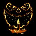 Inside Out Pumpkin Carving