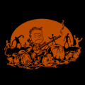 Fear the Great Pumpkin