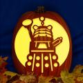 Dr Who Dalek CO