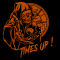 Times Up !
