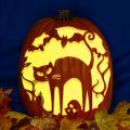 Halloween Cat 01 CO