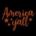 America Yall 01
