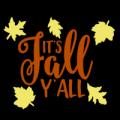 It's Fall Y'All 01