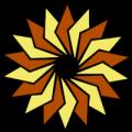 Pin Wheel 06