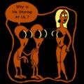Alien Boobies