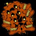 Six Skulls