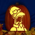 Homer Simpson CO