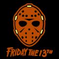 Jason Voorhees Mask 02