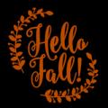 Hello Fall 01