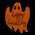 Happy Haunting 01