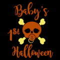 Baby's First Halloween 05