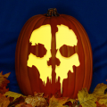 Call of Duty Ghost Skull CO