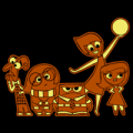 Inside Out Gang