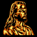 Head of Christ 02