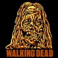 Walking Dead Zombie Girl